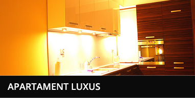 APARTAMENT LUXUS